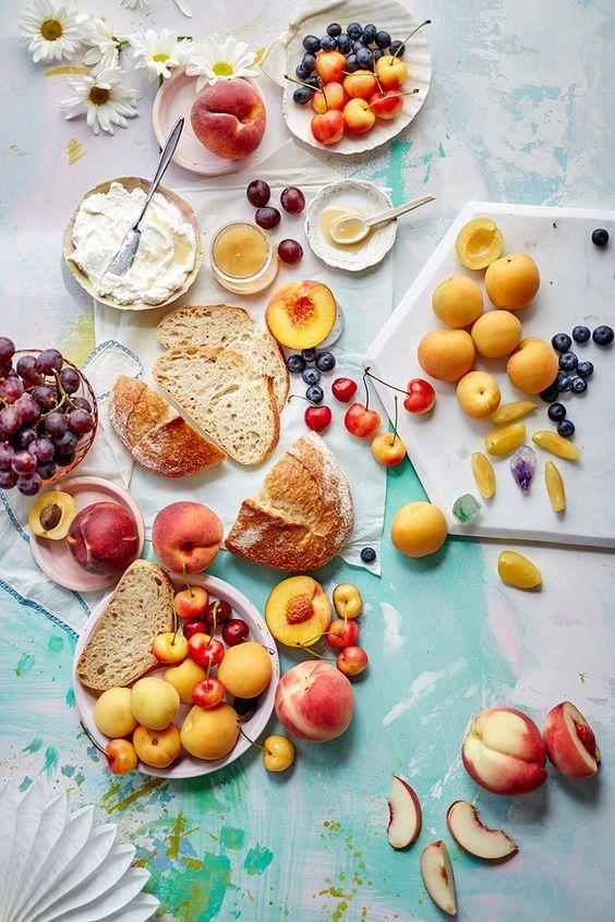 Varier son alimentation permet de découvrir de nouveaux aliments à intégrer dans sa diète