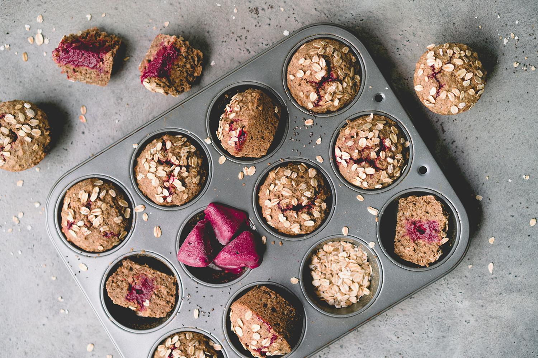 Evive muffin