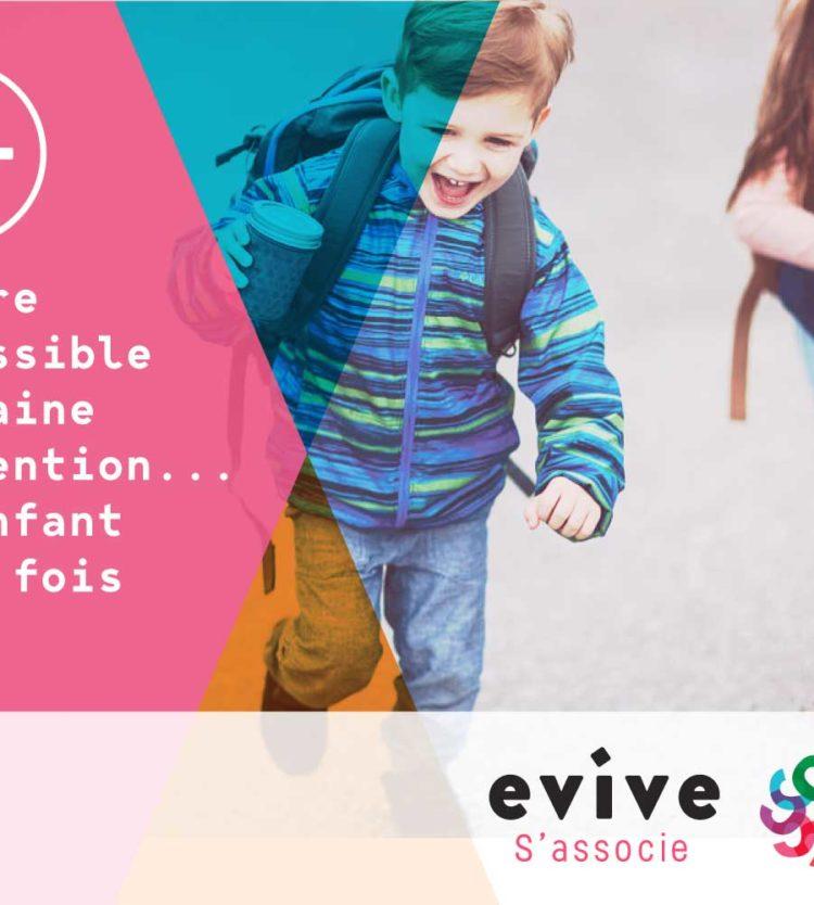 Levée de fonds : Evive Smoothie s'associe avec le Club des petits déjeuners