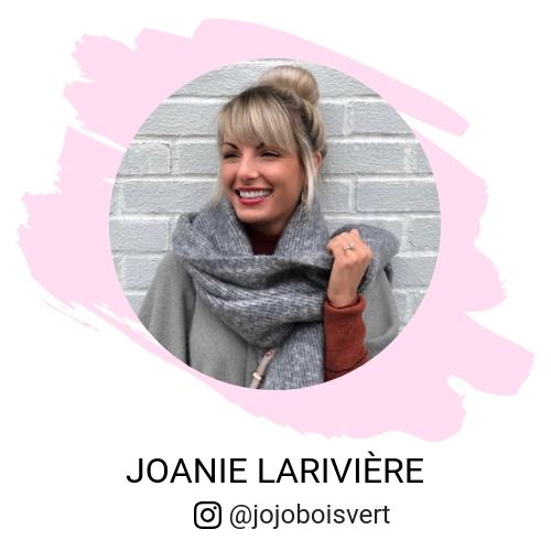 Joanie Larivière