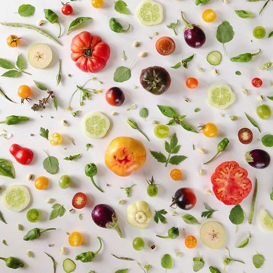 Découvrir de nouveaux légumes permet de varier son alimentation