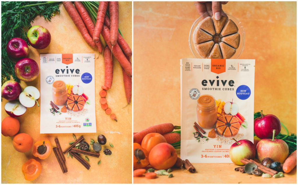 Evive Yin Smoothie