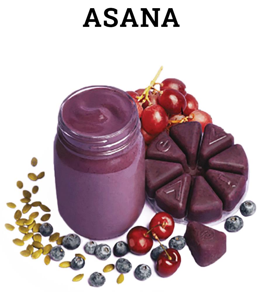 Asana Smoothie