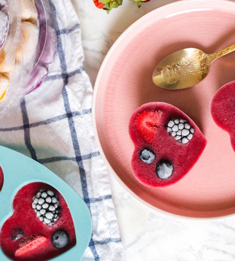 5 Healthy (But Fun) Snacks I'm Feeding My Kid This Summer