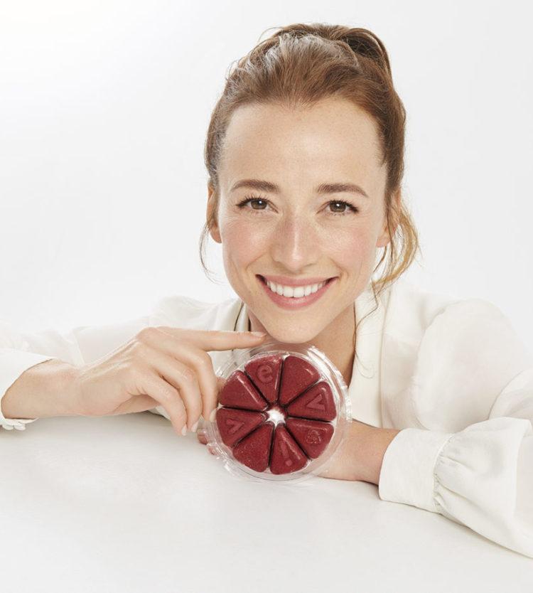 Bloom x Karine Vanasse: questions-réponses exclusives